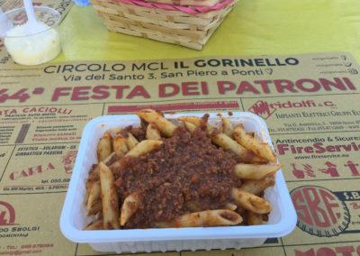Festa del Patroni a San Piero a Ponti